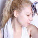 ホットヨガと頭痛