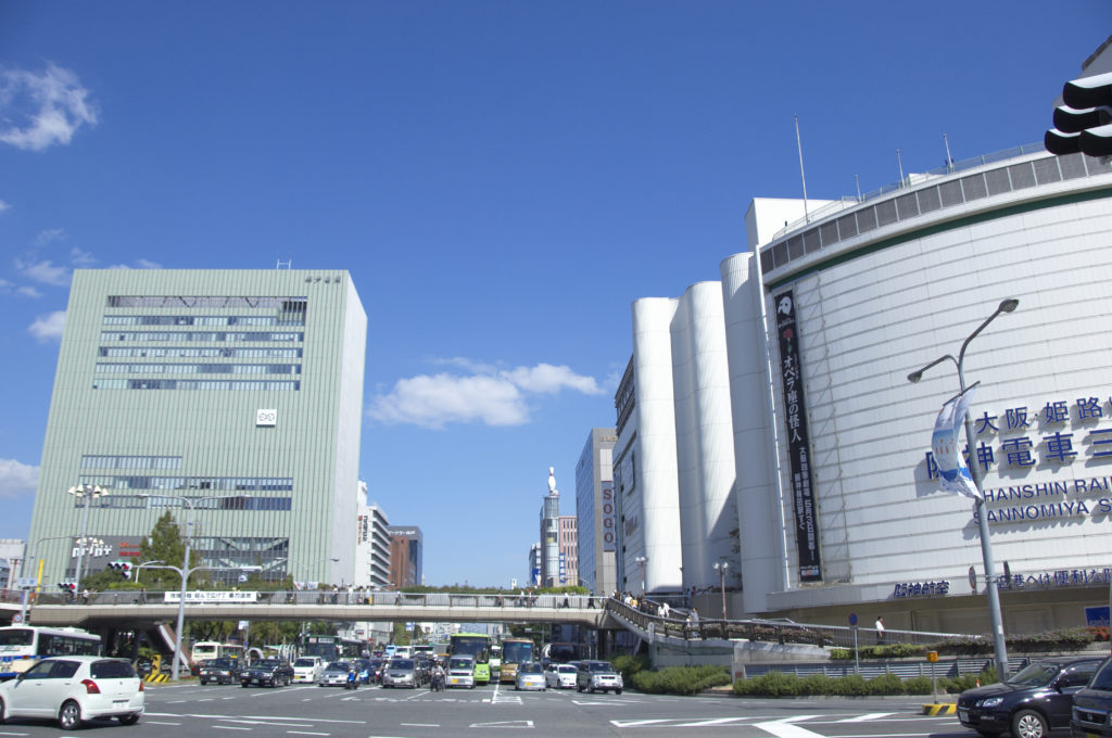兵庫(神戸・姫路・西宮)おすすめホットヨガ
