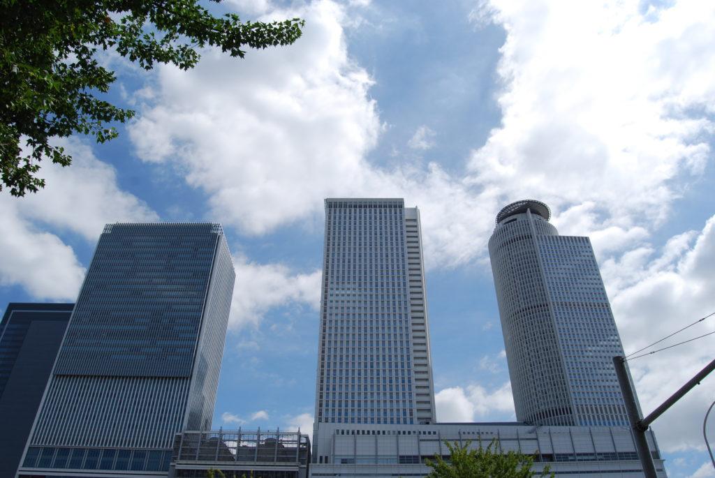 名古屋(栄・緑区)のホットヨガおすすめ