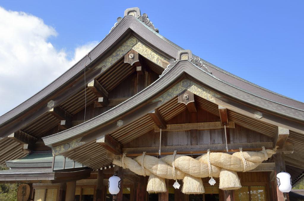 島根(出雲)のおすすめホットヨガ